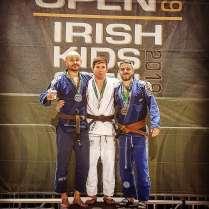 BJJ School Belfast Irish Championships 2019 (2)