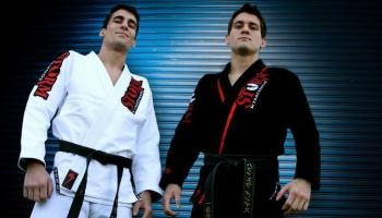 Bodyweight Workout for BJJ: improve overall cardio, muscular