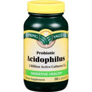 Acidophilus to prevent Jiu Jitsu skin infections