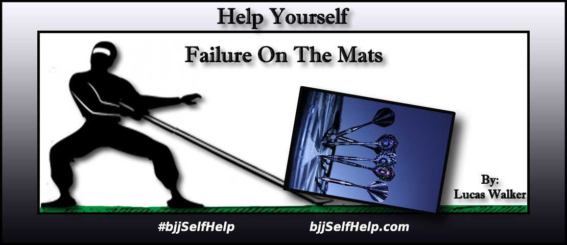 Performing Vs. Learning: Failure On The Mats Leads To Success