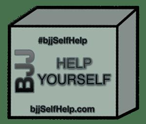 bjjSelfHelp - BJJ Self Help