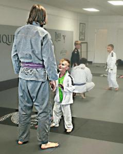 Lucas Vs. Kid