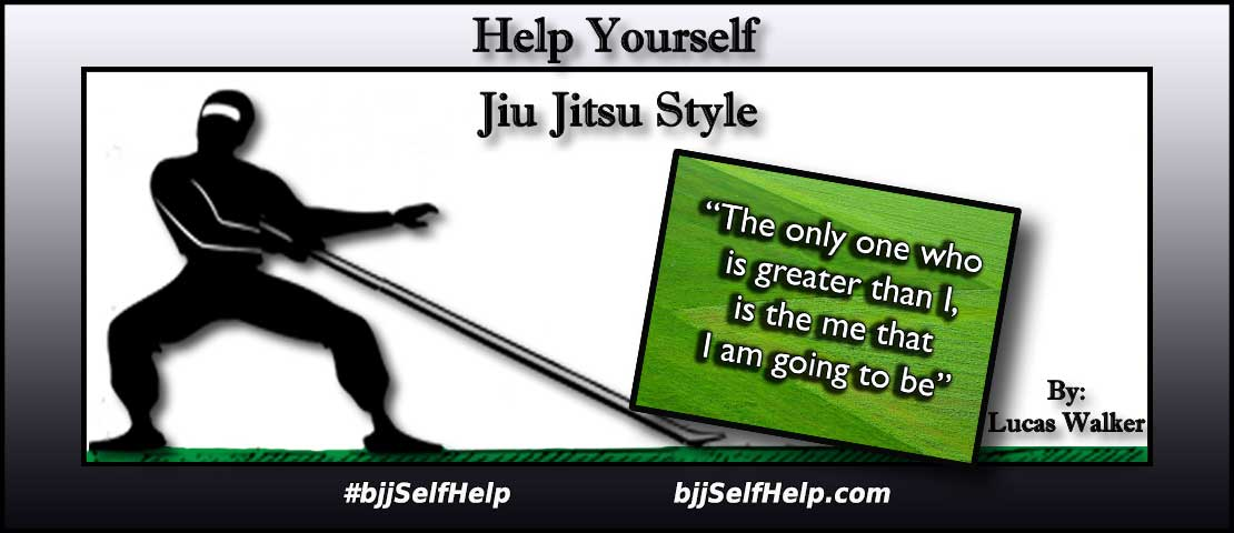 Jiu Jitsu Style – The Style Is Always Greener On The Other Side