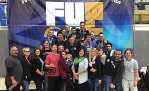 FUJI Springfield Group Photo
