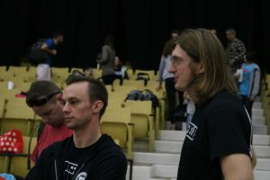 Lucas Walker Brian Stuebner Coaching