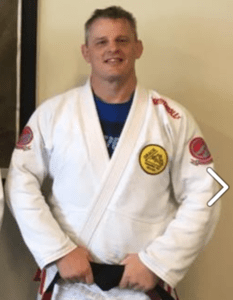 BJJ Black Belt Brian Imholz