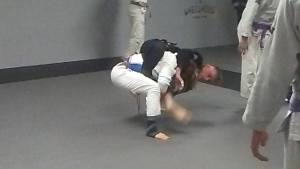 Loop Jiu Jitsu Movements That Repeat