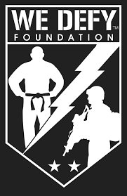 We Defy Foundation BJJ For Veterans