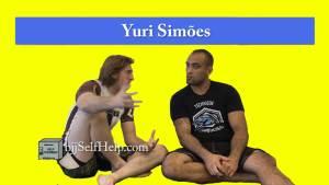 Yuri Simoes Teaches Some Lessons