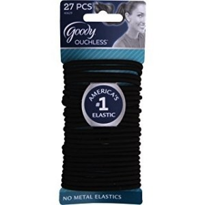 Goody Ouchless Hair Ties