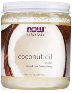 Now Coconut Oil