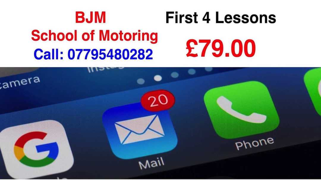 Congratulations Natalie, Congratulations Natalie, BJM School of Motoring, BJM School of Motoring