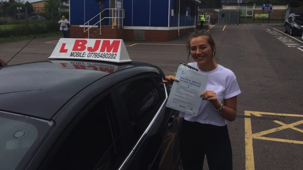 laws, New laws for learnerdrivers, BJM School of Motoring