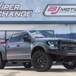 Used 2017 Ford F 150 Raptor Hennessey Velociraptor 600 For Sale 89 995 Bj Motors Stock Hfb65917