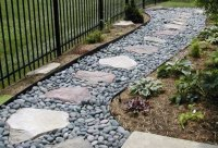 Landscaping with Decorative Rock - Bjorklund Companies