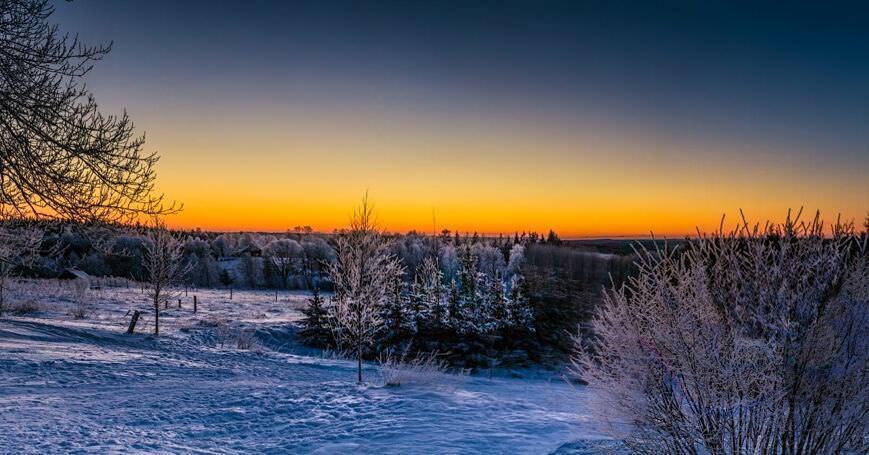 Bjuder på ytterligare ett panorama denna gång från Götsereds Fjäll utanför Borås.