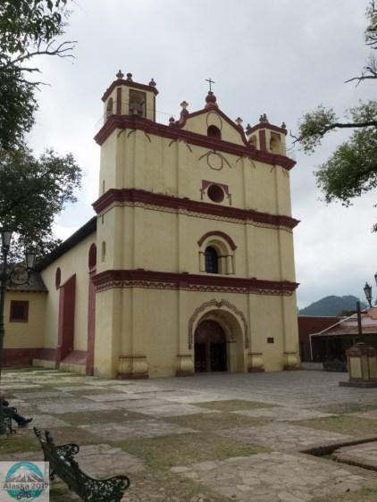 Kirche Nr.3