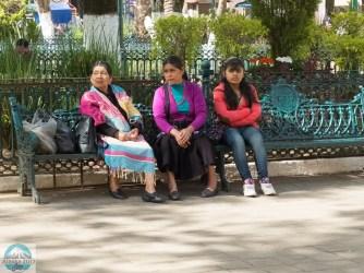 Mexikanerinnen