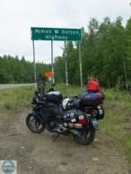 ... Dalton Highway