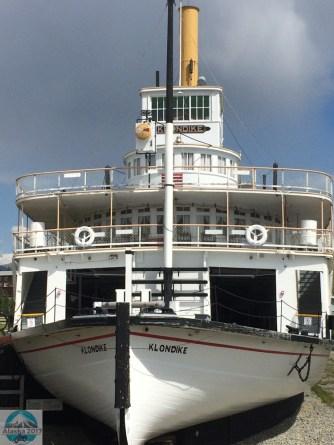 SS Klondike