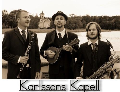 Karlssons Kapell