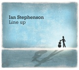 line up CD front cover