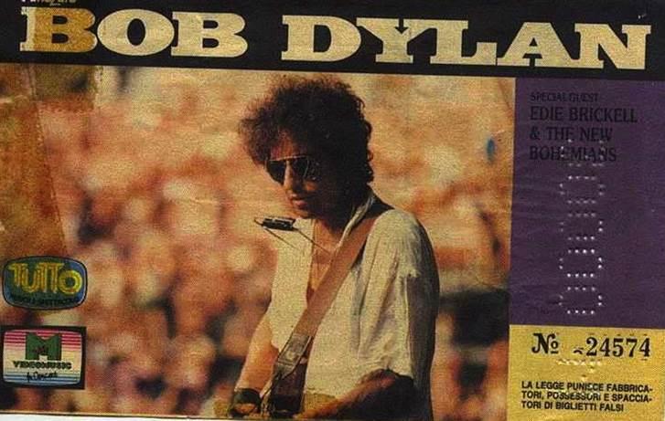 bob dylan istanbul 1989 ile ilgili görsel sonucu