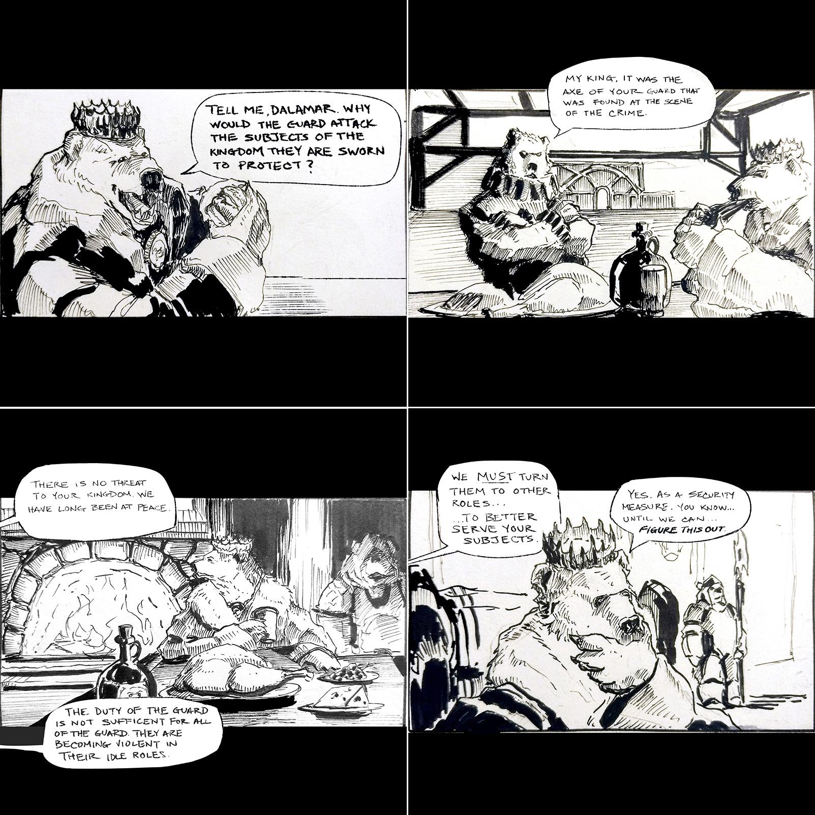 Bjornsaga – Page 11