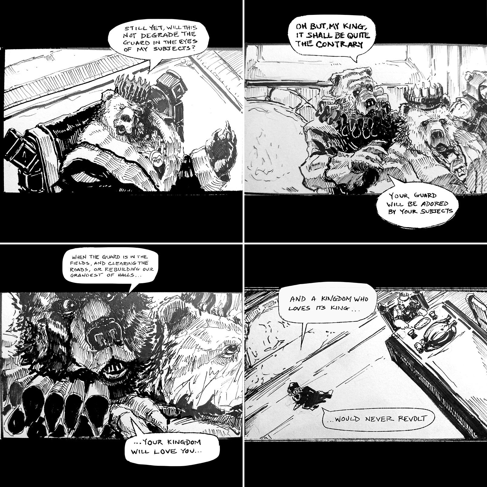 Bjornsaga – Page 12