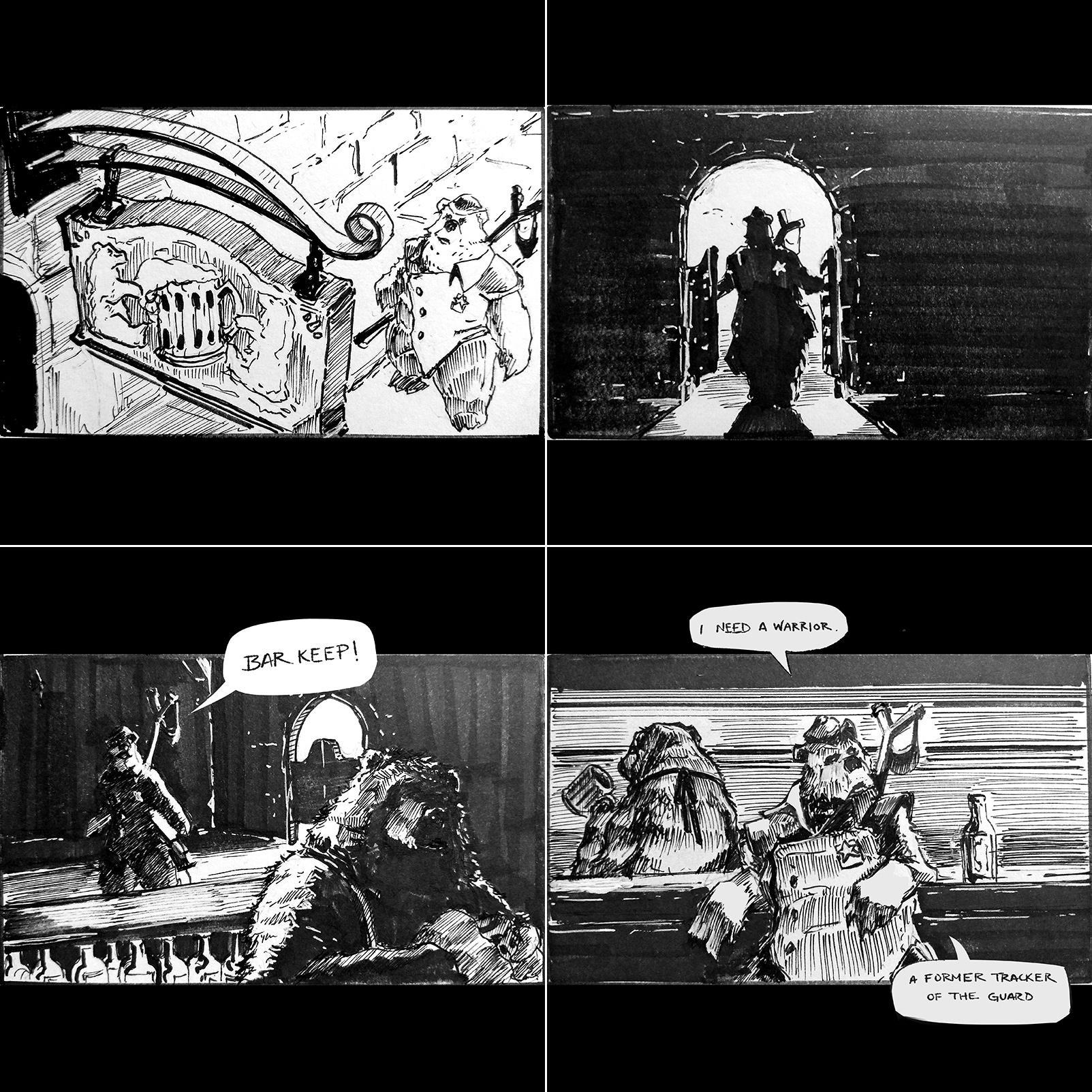 Bjornsaga – Page 13