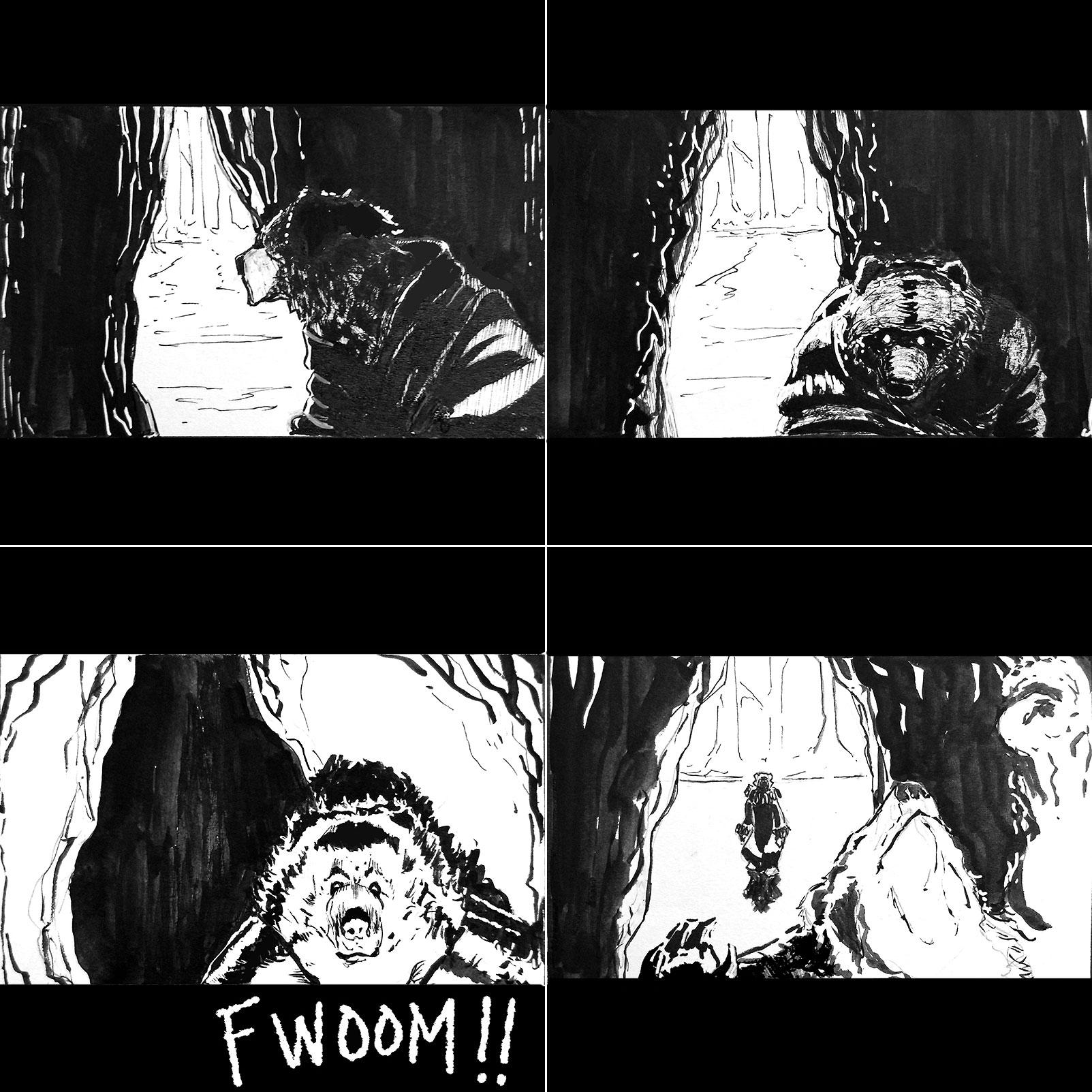 Bjornsaga – Page 17