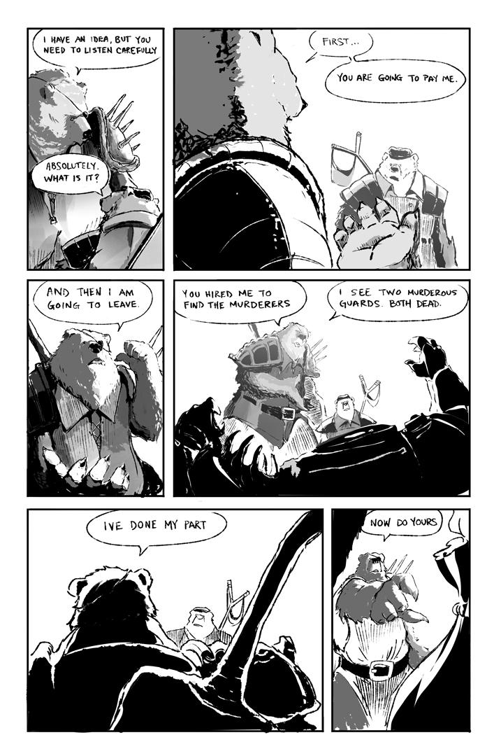 Bjornsaga – Page 35
