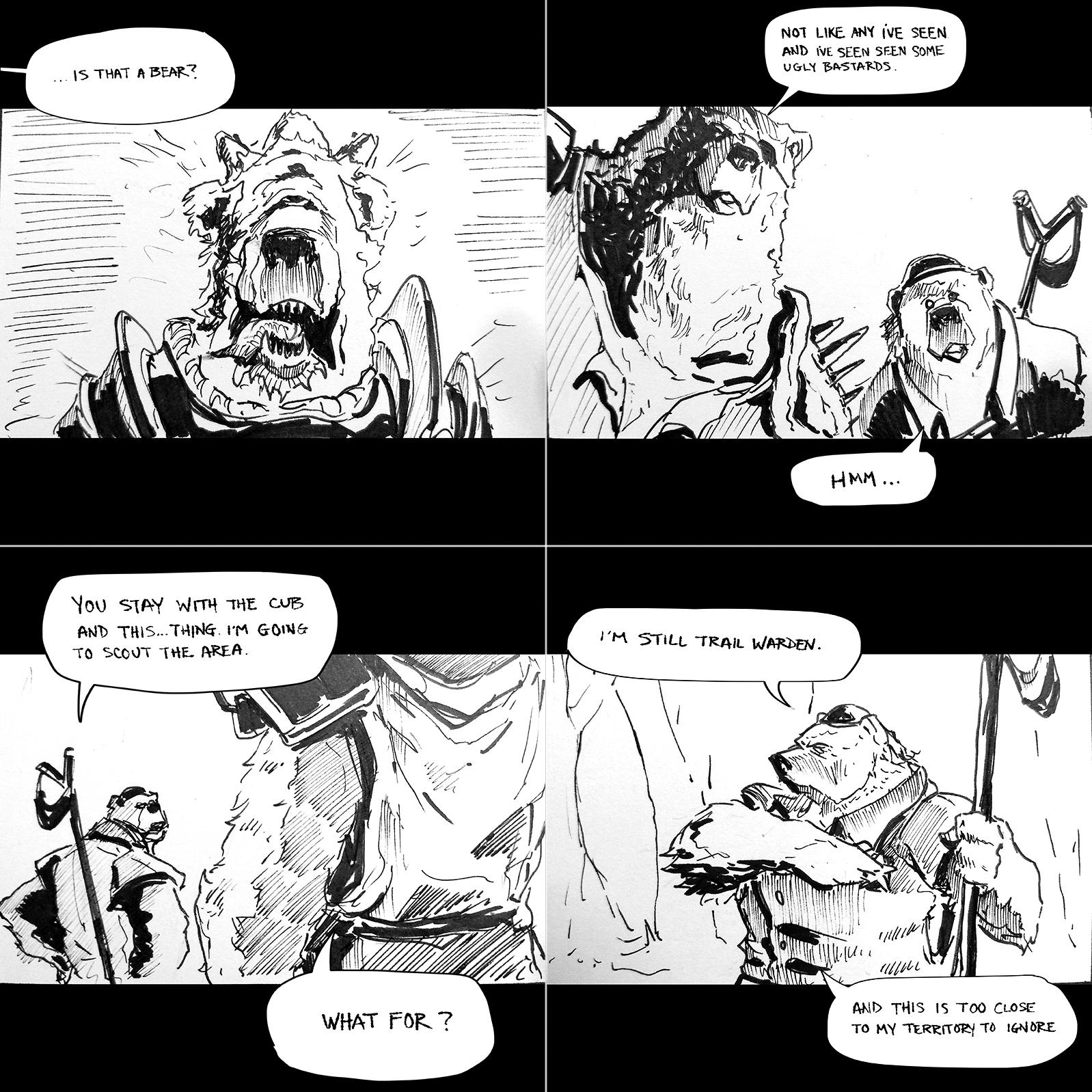 Bjornsaga – Page 32