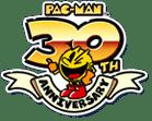 Pacman 30 år!