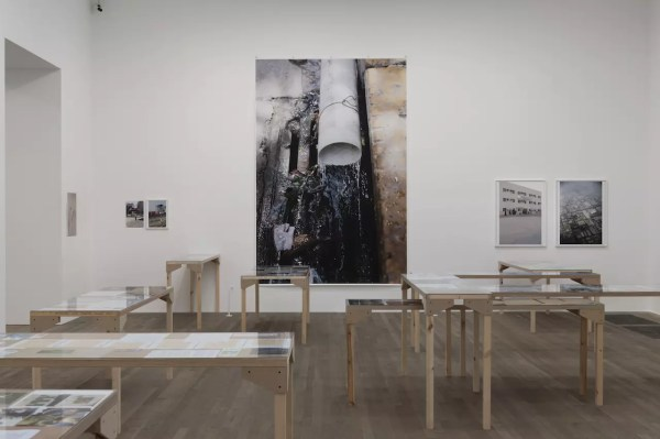 Wolfgang Tillmans 2017 Opens London Tate Modern British Journal Of