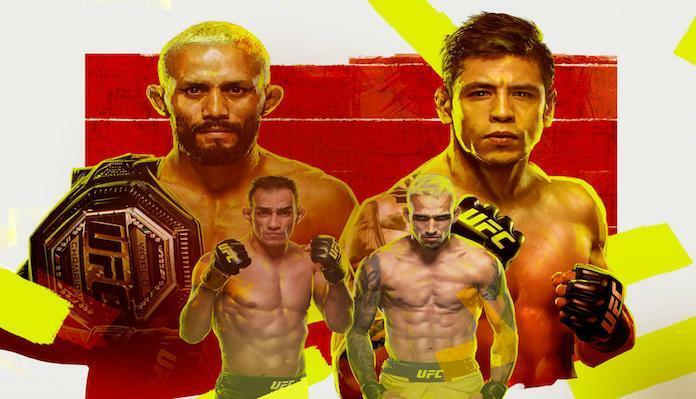 UFC-256-Deiveson-Figueiredo-Brandon-Moreno
