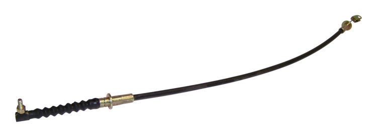 Accelerator Cable 230 6-cyl 1963-1965 (early)