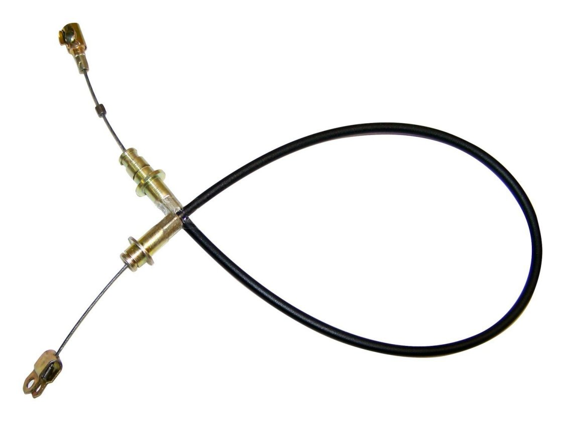 Accelerator Cable 327 V8