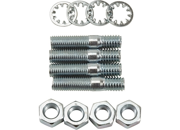 Edelbrock Carburetor Stud Kit 1.38 Inch Height