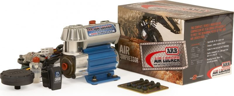 Arb Air Compressor Wiring Loom Supply Ckmta12 24