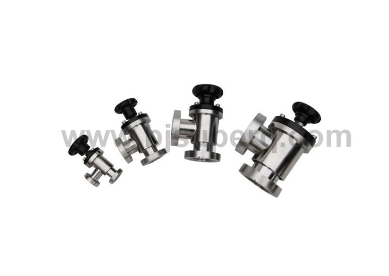 Manual Block Valve Supplier