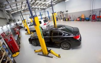 Fleet Servicing Maintenance Geelong Bjt Automotive