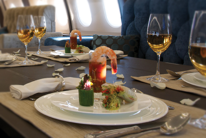 Business Aviation Caterers 2011  Business Jet Traveler