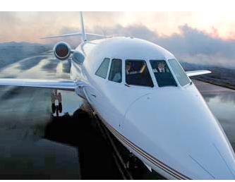 NetJets Reports a Profitable First Quarter | Business Jet Traveler