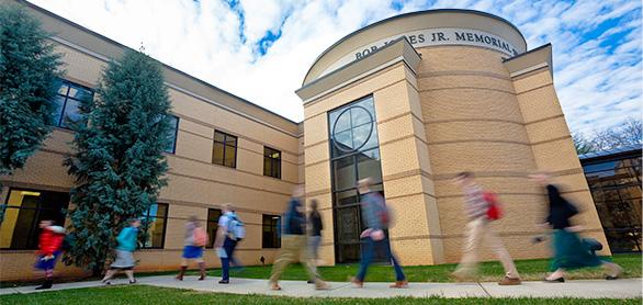 Carolina graduate school of divinity