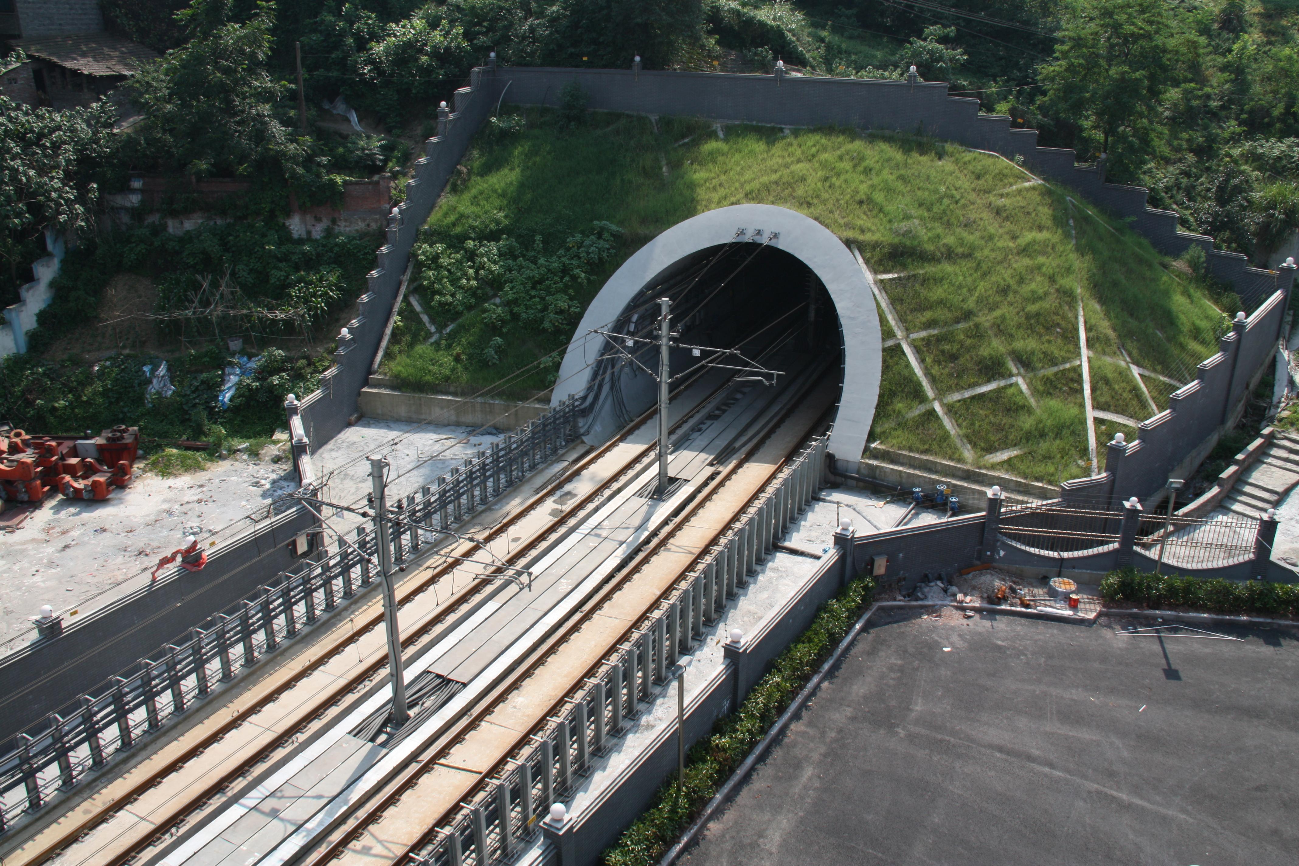 北京城建設計發展集團股份有限公司-高架橋與隧道