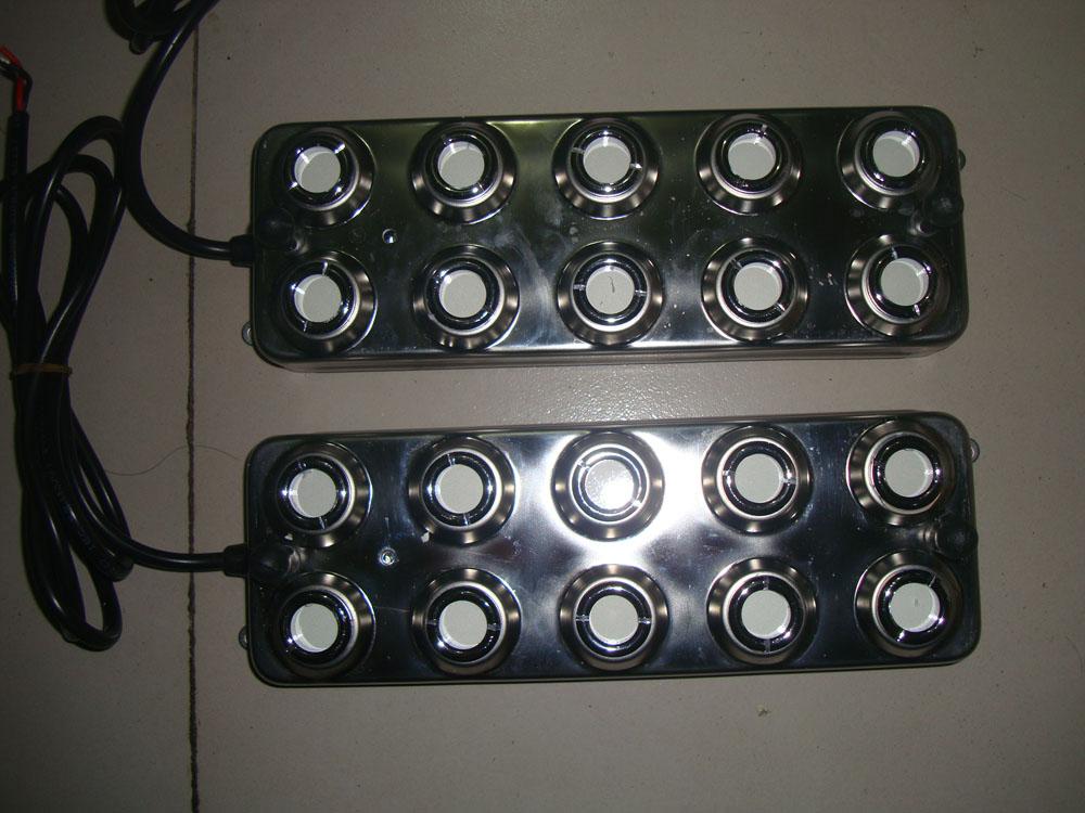 Diy Ultrasonic Transducer