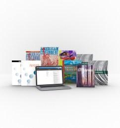 Grade 12 Online with Books   Homeschool [ 960 x 960 Pixel ]