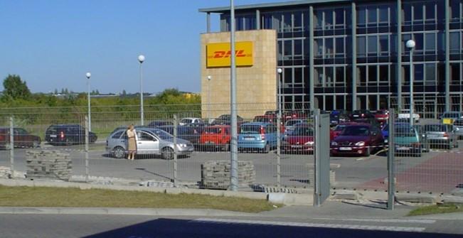 Ogrodzenia przemysłowe dla firm ostrów wielkopolski