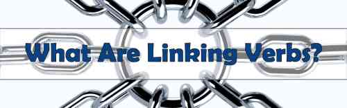 small resolution of What is a Linking Verb?   BKA Content